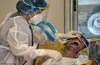 """%88 من الذين وضعوا على """"التنفس الاصطناعي"""" توفوا في نيويورك"""