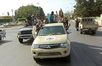 الوفاق الليبية تكبّد قوات حفتر خسائر فادحة وتتقدم بترهونة