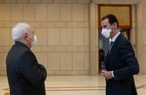 ماذا تريد طهران من توقيعها اتفاقا عسكريا شاملا مع الأسد؟