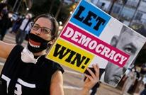 مظاهرات متجددة تطالب برحيل نتنياهو.. وإلغاء جلسة الحكومة