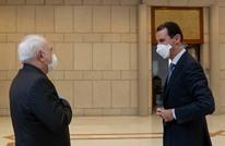 مراقبون يقرأون توقيت لقاء الأسد-ظريف بدمشق