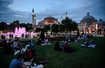 """""""رمضان تركيا"""".. إجراءات تدبيرية وغياب الإفطارات الجماعية"""