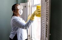 يمكن لمواد التنظيف قتل فيروس كورونا.. إليك أهمها
