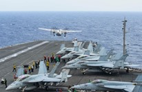 إقالة قائد حاملة طائرات أمريكية بعد رسالة مسربة عن كورونا