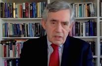 رئيس وزراء بريطاني سابق: الدول الفقيرة ستنقل الوباء للغنية