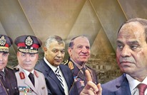 دراسة ترصد سيناريوهات تداعيات كورونا على النظام المصري
