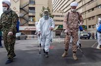 إيران تسجل أعلى عدد يومي بإصابات كورونا