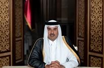 """أمير قطر يعلن عن إجراء أول انتخابات لـ""""مجلس الشورى"""" (شاهد)"""