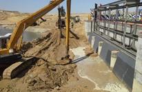 مشروع عملاق لنقل مياه النيل إلى سيناء.. هل يخدم إسرائيل؟
