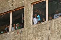 """""""هيومن رايتس ووتش"""" تدعو لبنان لحماية اللاجئين من كورونا"""