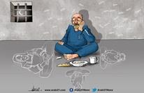 الأسرى والمعتقلون السياسيون