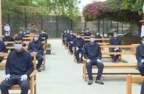 استنكار حقوقي لعدم شمول المفرج عنهم بمصر لمعتقلي الرأي