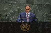 وزير خارجية اليمن: لاشرعية للمجلس الانتقالي المتمرد