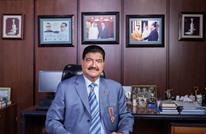 """بنك إماراتي يرفع دعوى ضد الملياردير الهندي الهارب """"شيتي"""""""