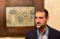 """رامي مخلوف يستنجد بالأسد من """"أثرياء الحرب"""""""