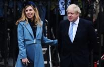 رئيس وزراء بريطانيا يرزق بطفل من خطيبته