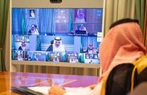 السعودية: ندعم حل القضية الفلسطينية وفق المبادرة العربية
