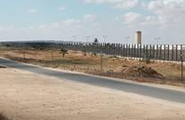 بعد الخرساني.. لماذا تبني مصر جدارا فولاذيا مع غزة؟ (شاهد)