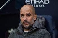 غوارديولا يختار مدربه السابق مساعدا له في مانشستر سيتي
