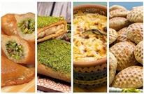 تصويت | أي هذه الحلويات الرمضانية الأفضل برأيك؟(شارك)