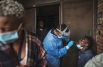 الاتحاد الأفريقي يستورد 220 مليون جرعة لقاح