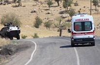 """مقتل مدني بهجوم لـ""""العمال الكردستاني"""" جنوب شرق تركيا"""