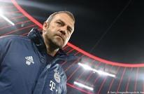 بايرن ميونيخ يمدد عقد مدربه فليك