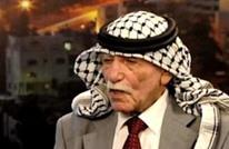 """رحيل قائد """"قوات الصاعقة"""" الأردني ضافي الجمعاني"""