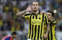 اعتقال لاعب الاتحاد السعودي بسبب فيروس كورونا