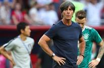 """مدرب ألمانيا يدخل تاريخ مدربي """"العالم"""".. كيف ذلك؟"""