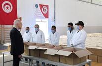 لقاحات إماراتية إلى الرئاسة التونسية تثير جدلا.. وتوضيح رسمي