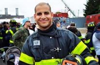 """إصابة إطفائي مسلم في نيويورك بكورونا بعد """"عطس"""" يهودي بوجهه"""