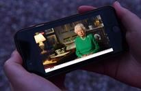 ملكة بريطانيا تلقي خطابها الرابع منذ توليها العرش (شاهد)
