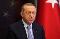 """أردوغان يعلن البدء بتخفيف """"قيود كورونا"""" في تركيا (شاهد)"""