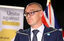 وزير صحة نيوزلندا يصف نفسه بالأحمق ويعرض استقالته.. لماذا؟