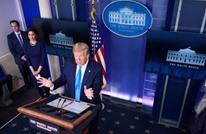 """ترامب: إعادة فتح الاقتصاد سيكون """"أكبر قرار"""" خلال رئاستي"""