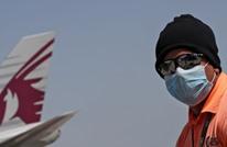 تعرف على عقوبة عدم ارتداء الكمامة بدول عربية (إنفوغراف)