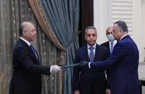 مواقع عراقية تنشر وثيقة مسربة لأسماء وزراء حكومة الكاظمي