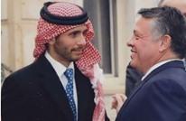 """NYT: تلميحات لـ""""دور سعودي"""" بقضية الأمير حمزة"""