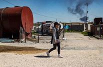 """أشهر """"داعشية"""" فرنسية بسوريا تخلع الحجاب وتطالب بالعودة"""