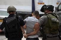 اعتقالات بالضفة والقدس ومستوطنون يقتحمون الأقصى (شاهد)