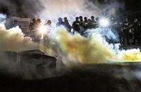 احتجاجات في أمريكا إثر مقتل شاب أسود برصاص شرطي (شاهد)