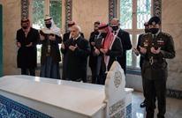 الصحف الأردنية تتجاهل إبراز ظهور الأمير حمزة إلى جانب الملك