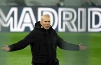 زيدان يعلق على نتيجة مباراة فريقه أمام تشيلسي