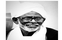 أمين حسن عمر: الترابي رائد التنوير الإسلامي في السودان (1من2)