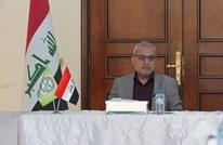 وفاة رئيس حركة العدل والإحسان العراقية