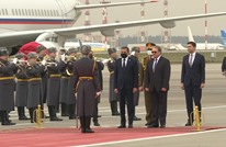 الدبيبة يصل إلى روسيا ويبحث التعاون العسكري والاقتصادي