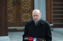 ردود فعل تركية منددة بالقصف الإسرائيلي بغزة.. وأردوغان يعلق