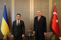 أوكرانيا تدعم السياحة في تركيا بعد تقليص روسيا رحلاتها