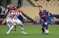 مواجهة حارقة بين برشلونة وبيلباو في نهائي كأس ملك إسبانيا